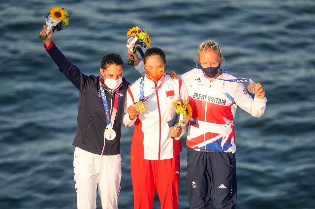 Tabla de medallas de los Juegos Olímpicos