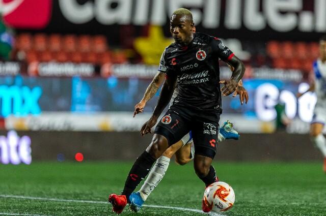 Fabián Castillo, futbolista colombiano