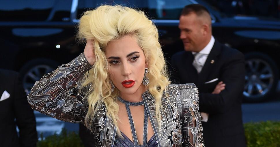 Lady Gaga lamenta haber colaborado con R. Kelly