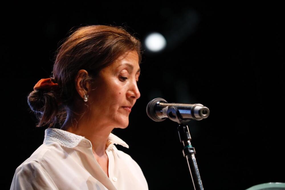 Ingrid Betancourt. Foto Comisión de la Verdad 2.jpg