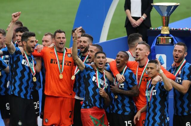 Nuevo técnico del Inter de Milán