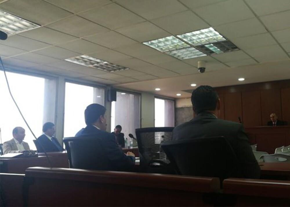 352820_Continúa audiencia en etapa final de juicio contra Santiago Uribe / Foto: BLU Radio