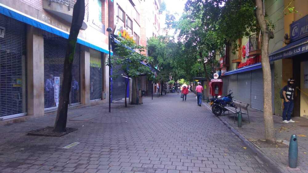 370988_Centro de Medellín. Foto: Cortesía