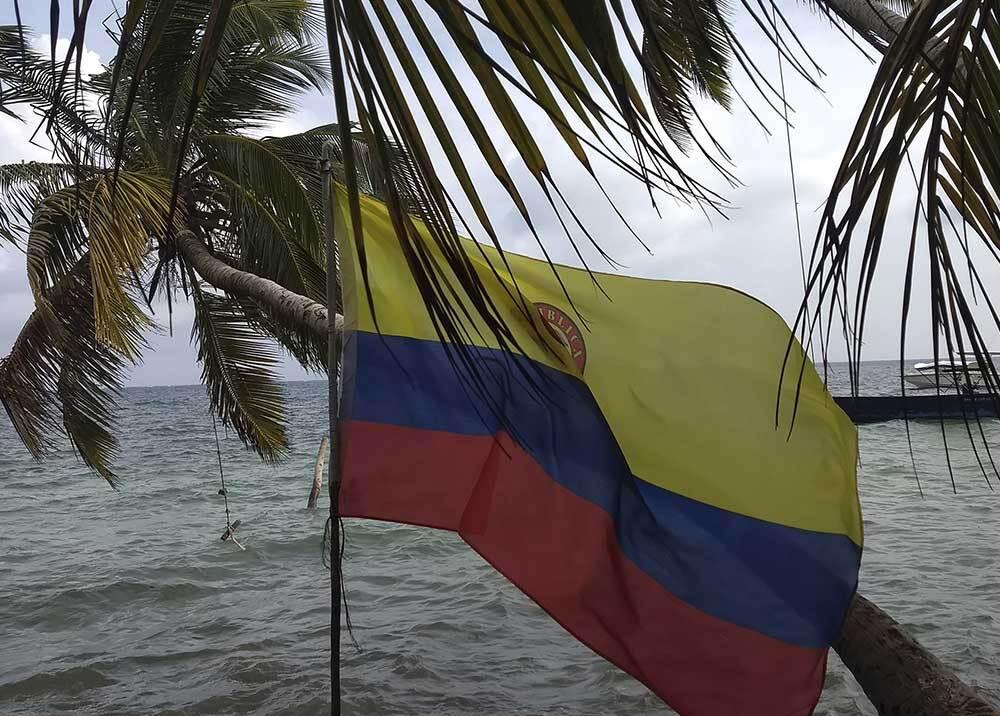 314689_Blu Radio. Pleito Nicaragua- Colombia. Foto: AFP