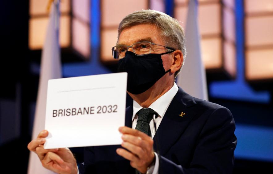 Brisbane será la sede de los Juegos Olímpicos de 2032.