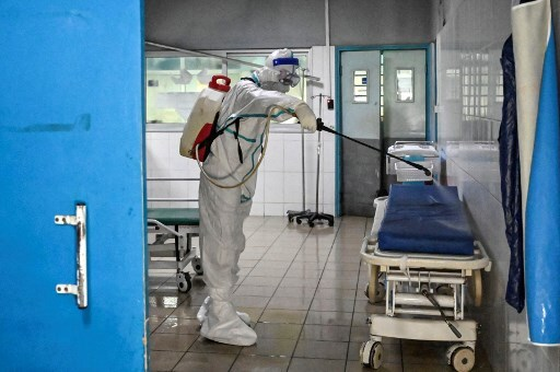 hospital referencia