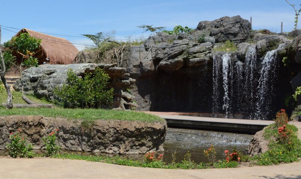 Graban video para adultos en parque temático de Pereira