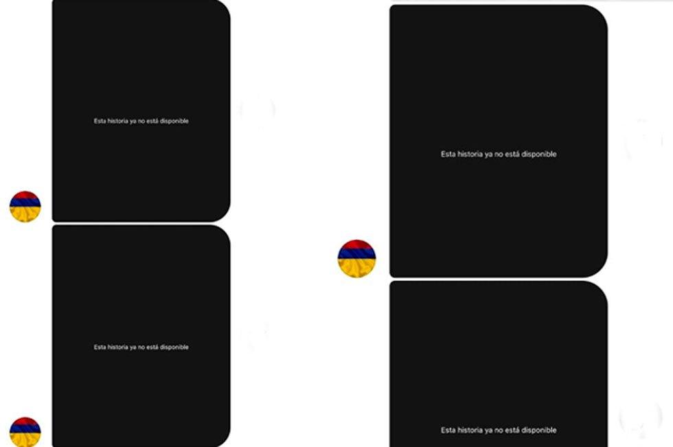 Denuncian censura en Instagram