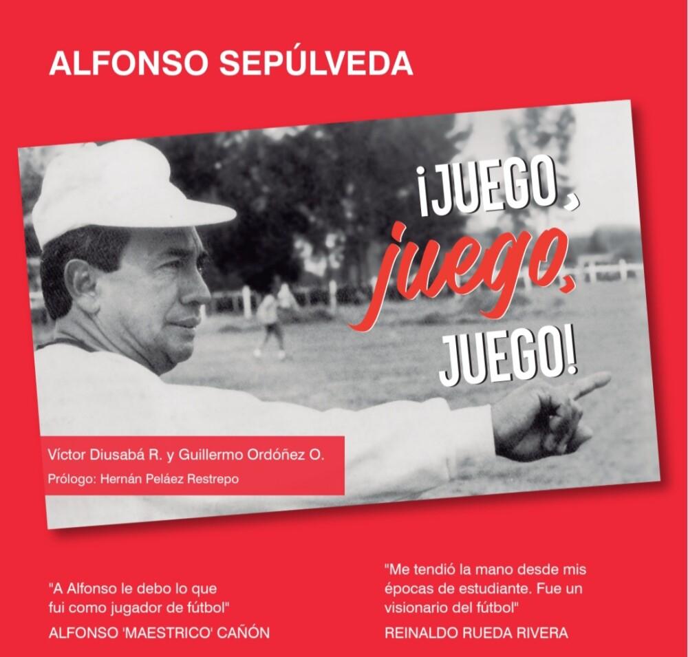 Alfonso Sepúlveda