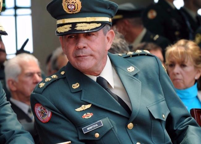 336163_Blu Radio // General Montoya // Foto: AFP