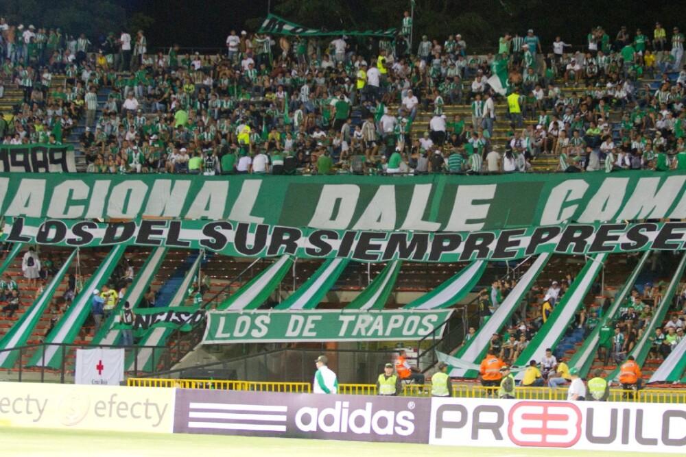 Hinchas Atlético Nacional 150221 COL E.jpg