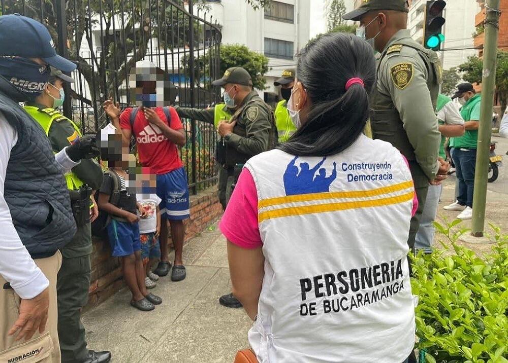 FOTO OPERATIVOS MENDICIDAD MENORES.jpg