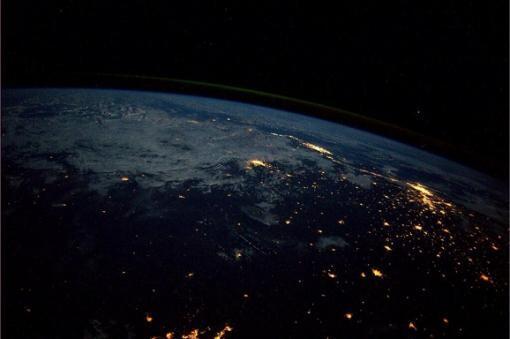 25893_BLU Radio. Planeta Tierra - Foto: AFP