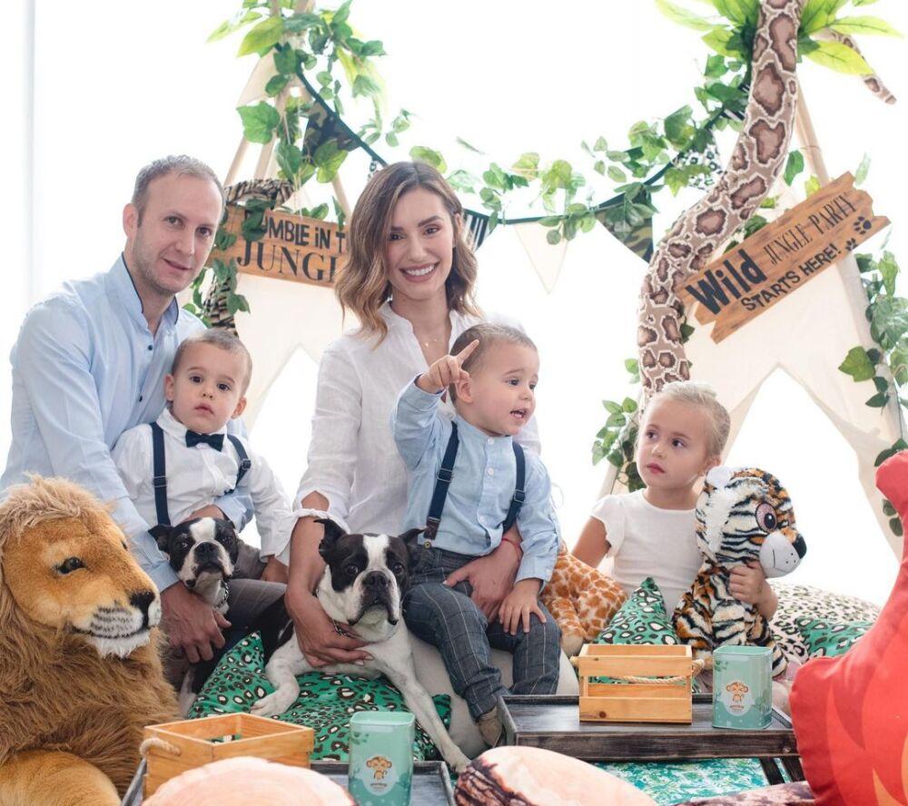 Tips para cuidar el pelo de los bebés y niños, por María Clara Rodríguez