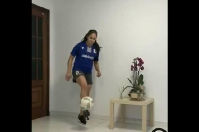 333402_Carolina Arbeláez, futbolista colombiana.