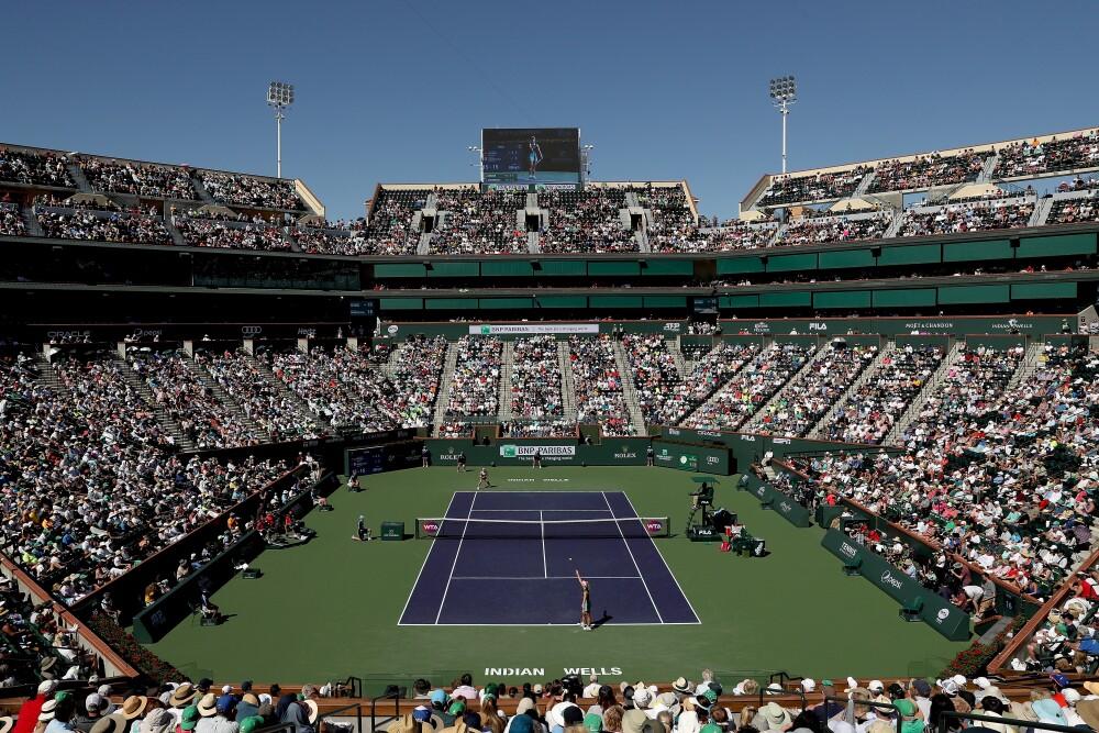 357341_BLU Radio // Torneo Indian Wells // Foto: AFP