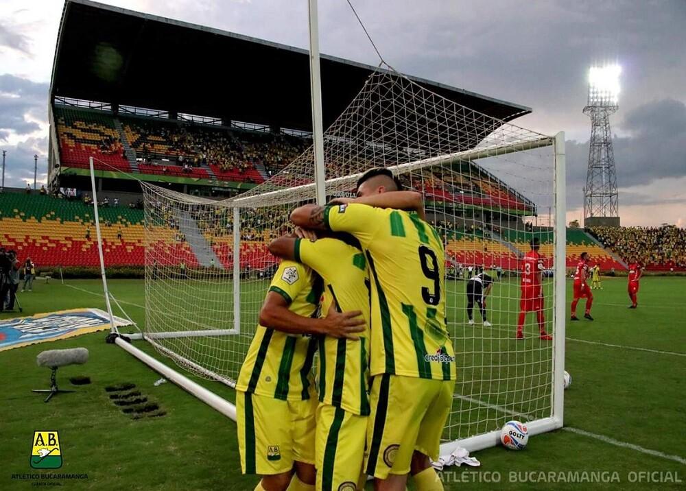 286203_Foto: Atlético Bucaramanga