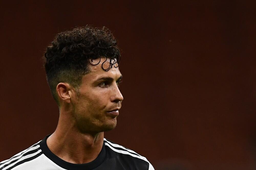 370263_Cristiano Ronaldo // Foto: AFP
