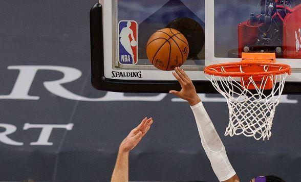 NBA-balon