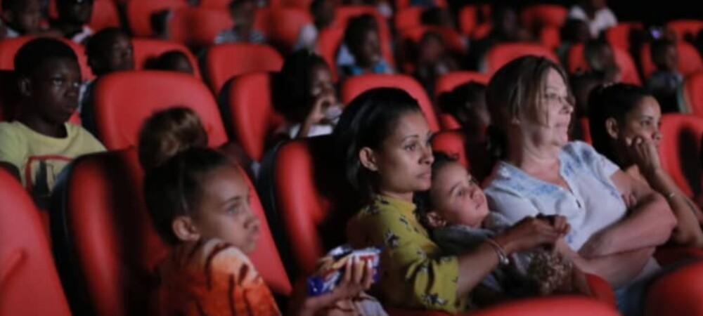 Quindó Africa Film Festival