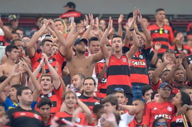 323473_Aficionados del Flamengo