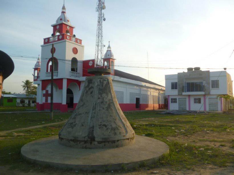 306583_Blu Radio / Achi, Bolívar. Foto: www.municipios.com.co