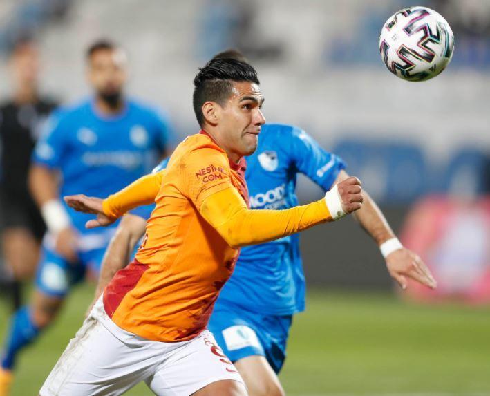 Falcao Galatasaray Erzurumspor 241020 Twitter E.JPG