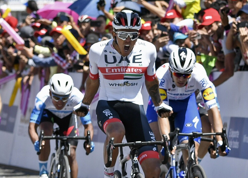 355251_Blu Radio // Juan Sebastián Molano // Foto: AFP