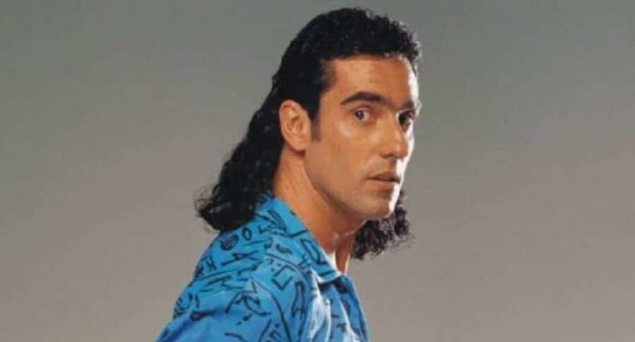 Pedro, el escamoso