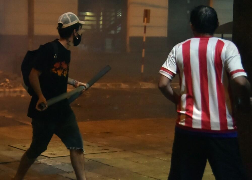 Protestas en Paraguay AFP.jpg
