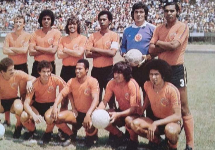 Luis Gerónimo López murió en Bogotá.