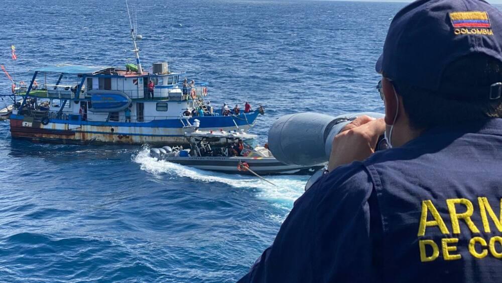 rescate de sandra bessudo por parte de la armada nacional.jpg