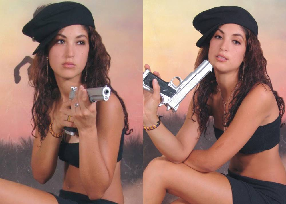 Jennifer Arias