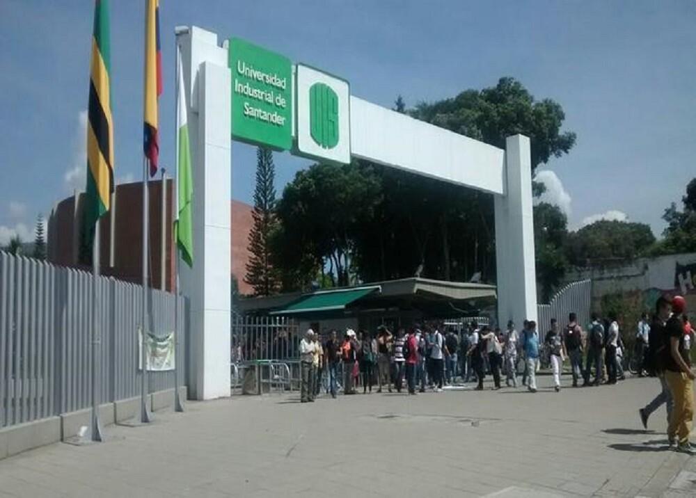 364493_BLU Radio. Universidad UIS / Foto:Suministrada