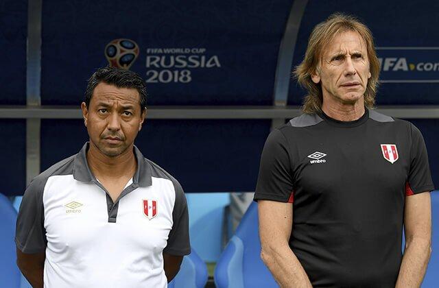 333701_'Ñol' Solano con Ricardo Gareca