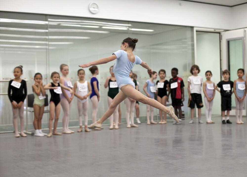 346350_BLU Radio // Ballet imagen de referencia // Foto: AFP
