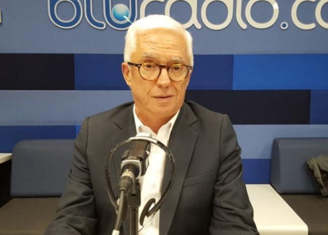 295854_BLU Radio. Jorge Robledo // Foto: BLU Radio