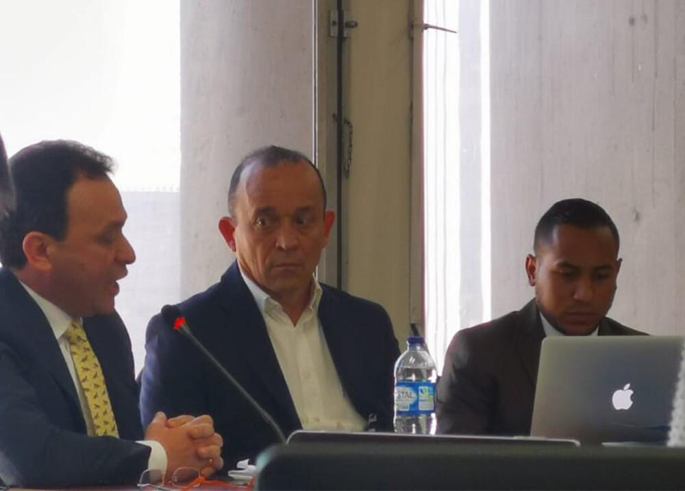 352732_Última etapa de juicio contra Santiago Uribe Vélez / Foto: BLU Radio