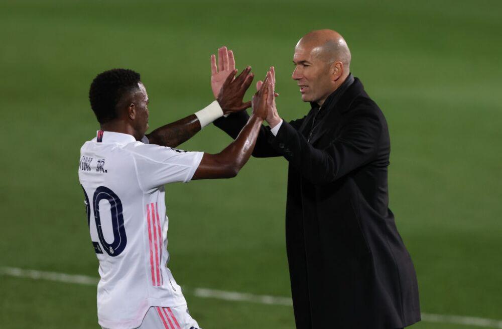 Zidane Vinicius