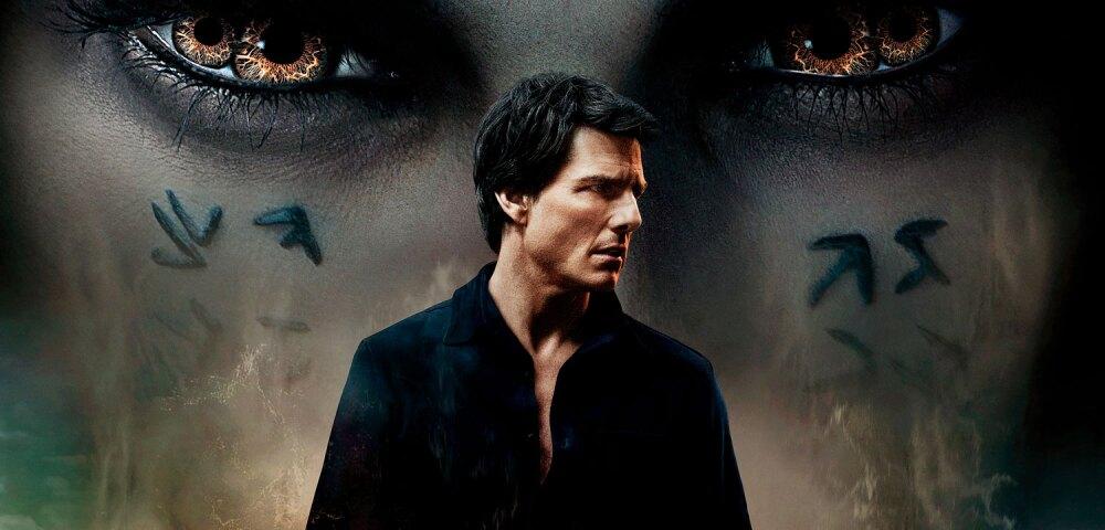 647075_'La momia' - Universal Pictures.