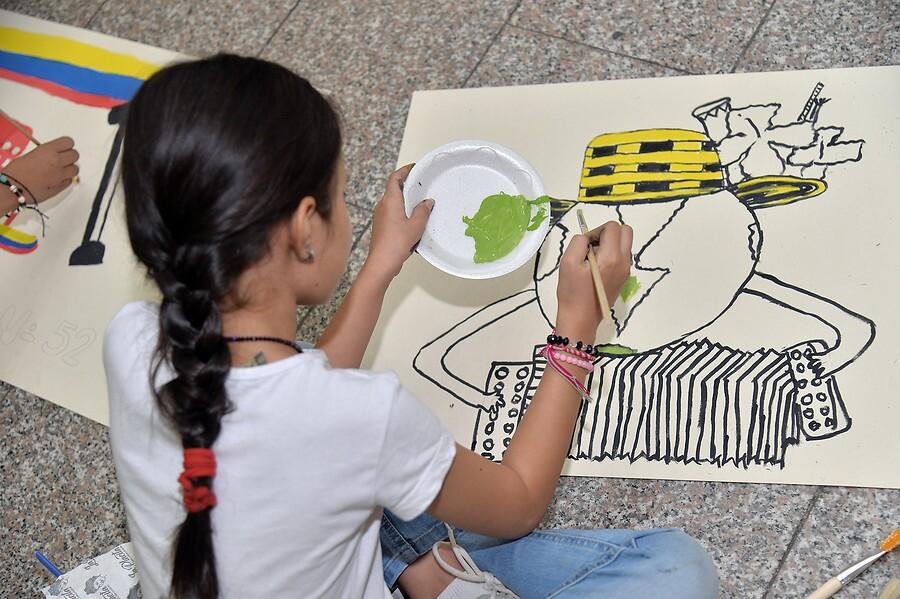 Festival de la Leyenda Vallenata