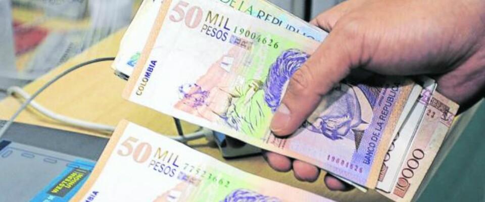 dinero, plata, pesos,