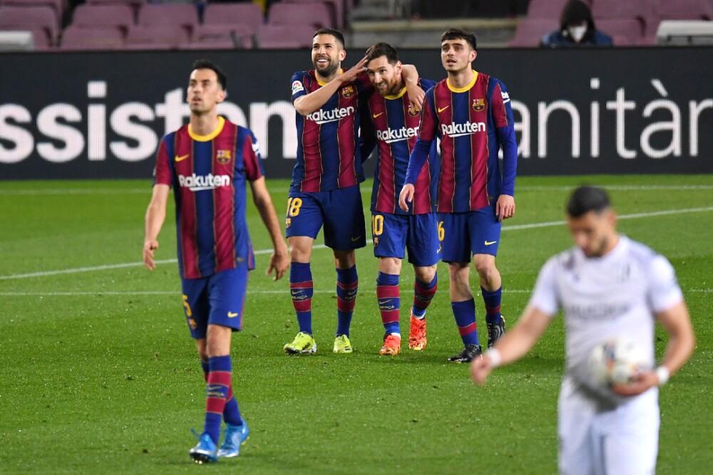 Barcelona Celebra Huesca 150321 Getty Images E.jpg