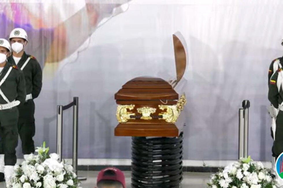 Homenaje a Jorge Oñate en Valledupar