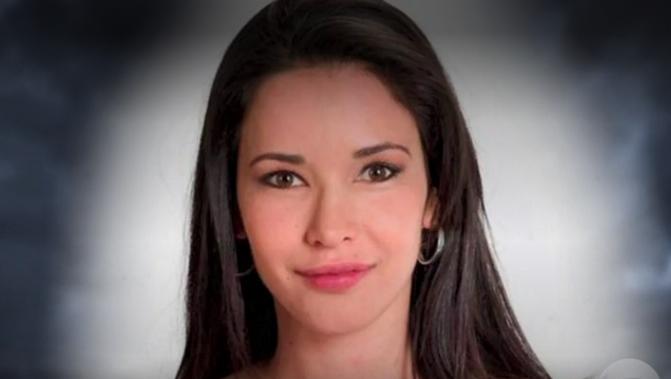 Fallecimiento de Adriana Campos, actriz colombiana.PNG