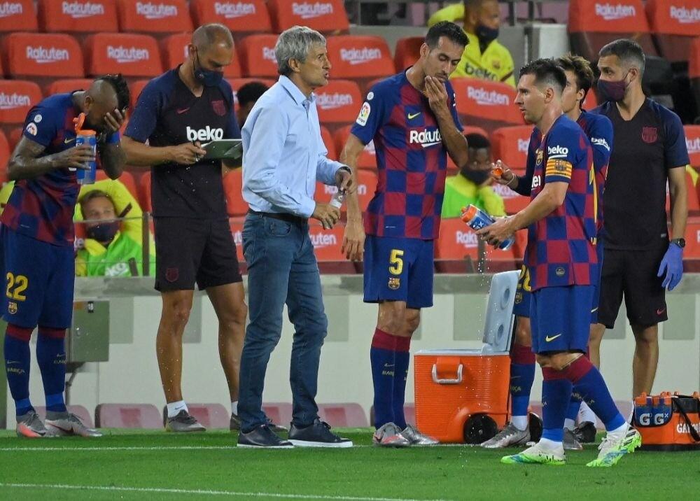 369885_FC Barcelona / Foto: AFP