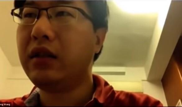 Profesor se da cuenta que estaba silenciado - 10 de febrero.jpg