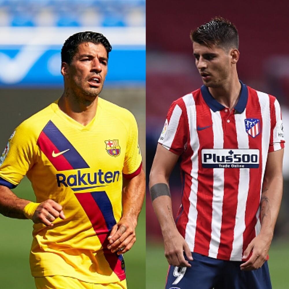 Suarez y Morata