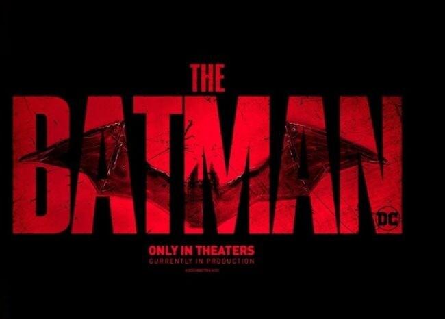 375156_The Batman / Foto Twitter @TheBatman