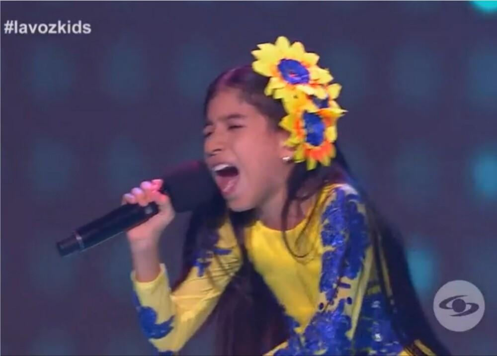 La Voz Kids Foto captura de video.jpg